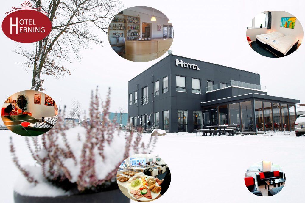 Tilbud / Pakker - Hotel Herning